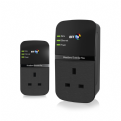 BT Broadband Extender Flex 500 Kit - Twin Pack